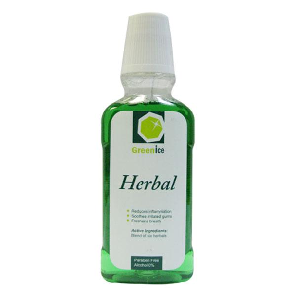 Ополаскиватель для рта CreenIce Herbal 300мл