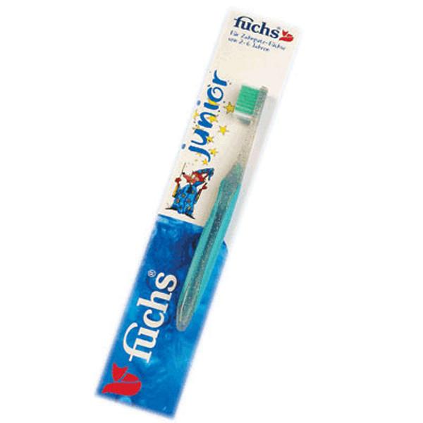 Детская зубная щетка Fuchs  Junior
