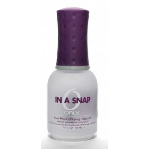 ORLY In-A-Snap Сушка момент 18 мл.