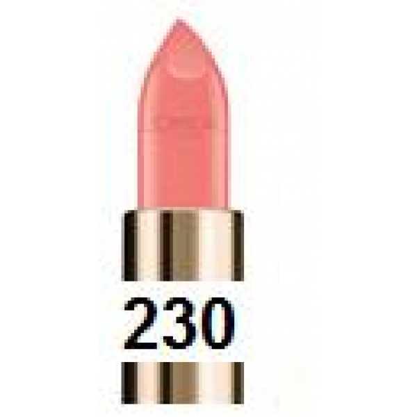 L'OREAL Губная помада Color Riche 230 коралловый показ