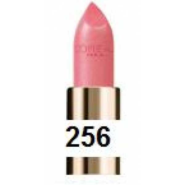 L'OREAL Губная помада Color Riche 256 Игривый розовый для шатенок