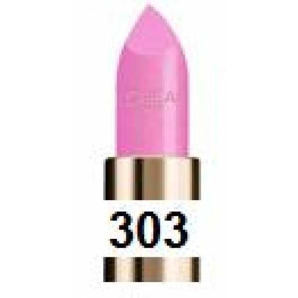 L'OREAL Губная помада Color Riche 303 Розов.нежный для блонд